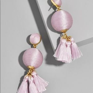 Baublebar Samba drop earrings